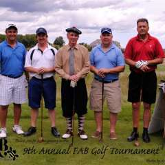 The Club at Bond Head Golf Tournament  2002-2015 (see more)