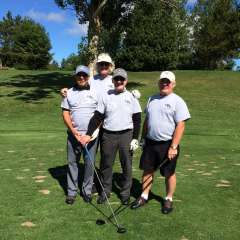 Mathews House Hospice Golf Tournament